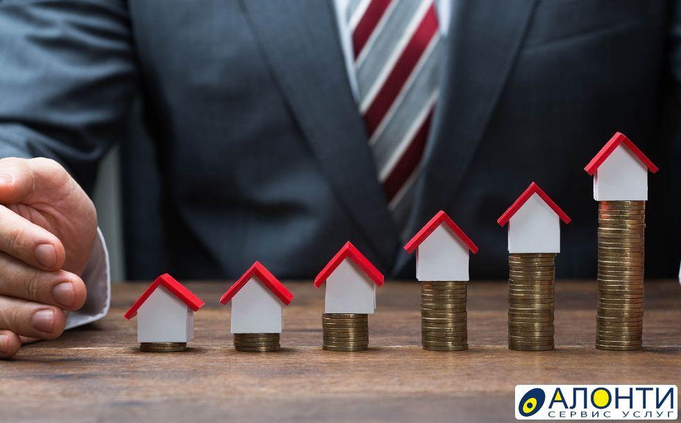 передать недвижимость в управление